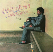 James Brown | In the Jungle Groove