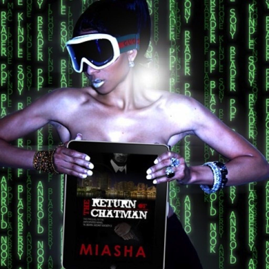 All Miasha Everything
