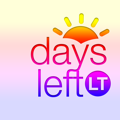 DaysLeft LT - The Event Countdown App
