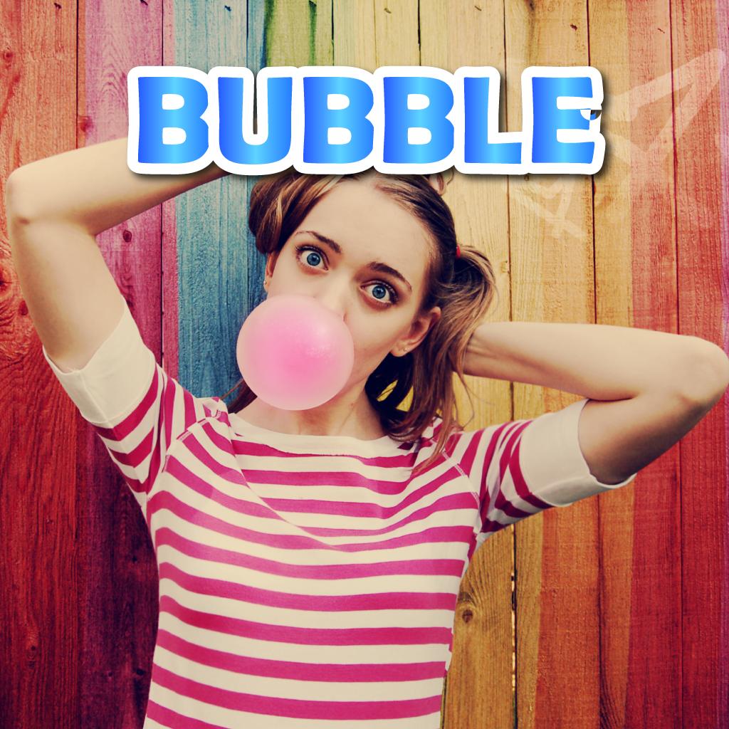 Art Bubble Mask Effect HD